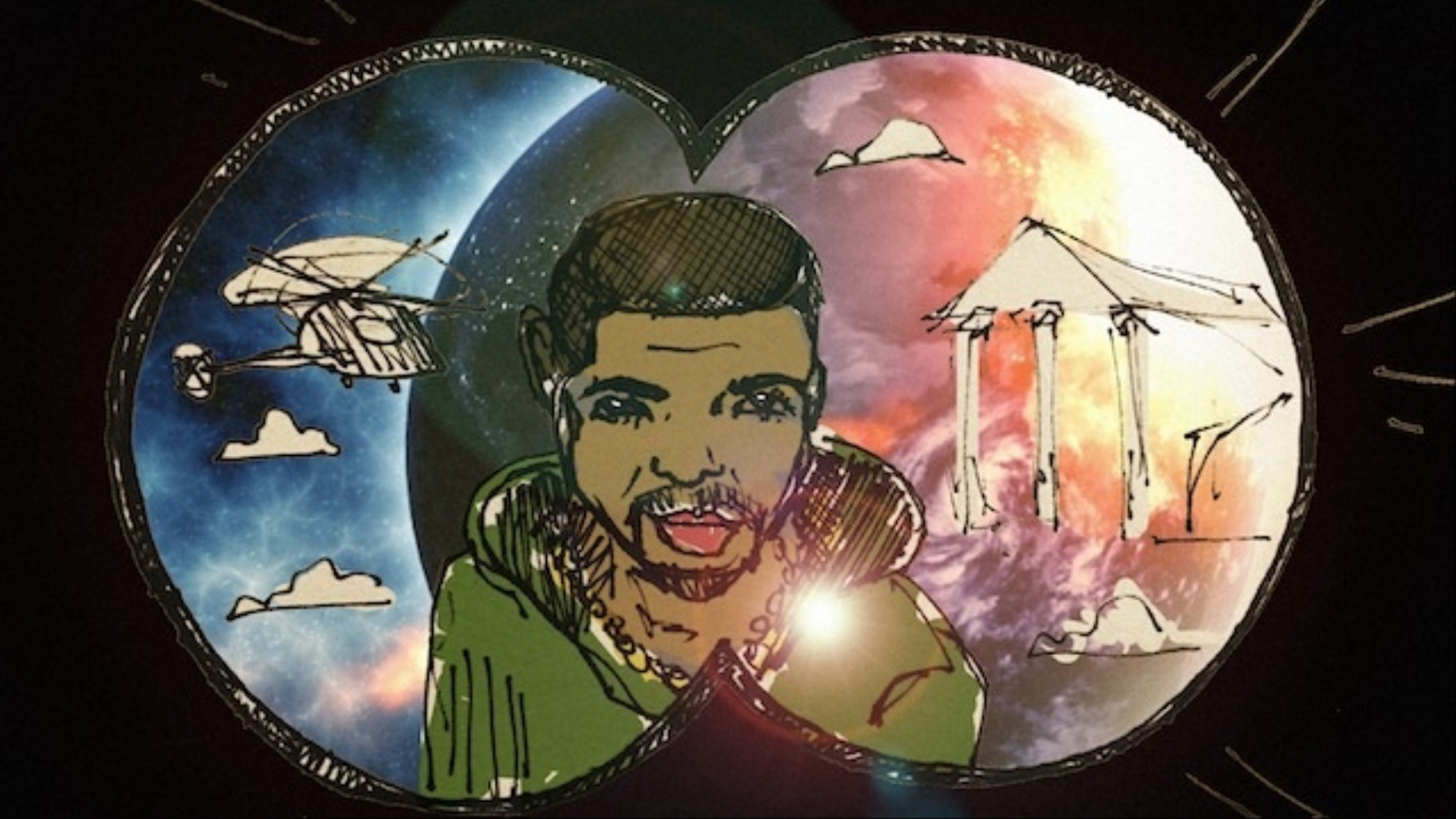 6 Different Views on Drake's 'VIEWS' (Plus a Bonus Re'VIEW') - VICE