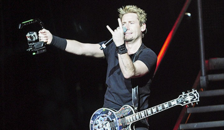 Here's Why Nickelback Is Underrated