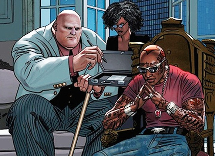 From Run DMC to Run The Jewels, This is How Comic Books Influenced Hip-Hop