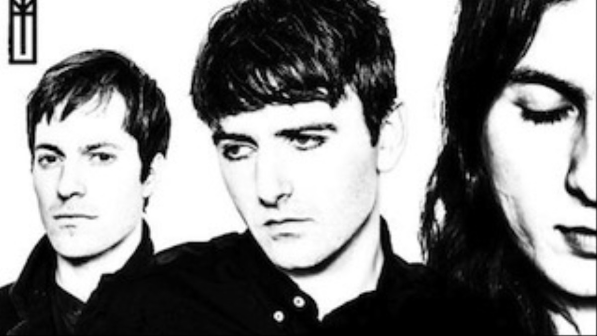 Why Are Indie Bands Dressing Like Goths From 1980 Something Noisey