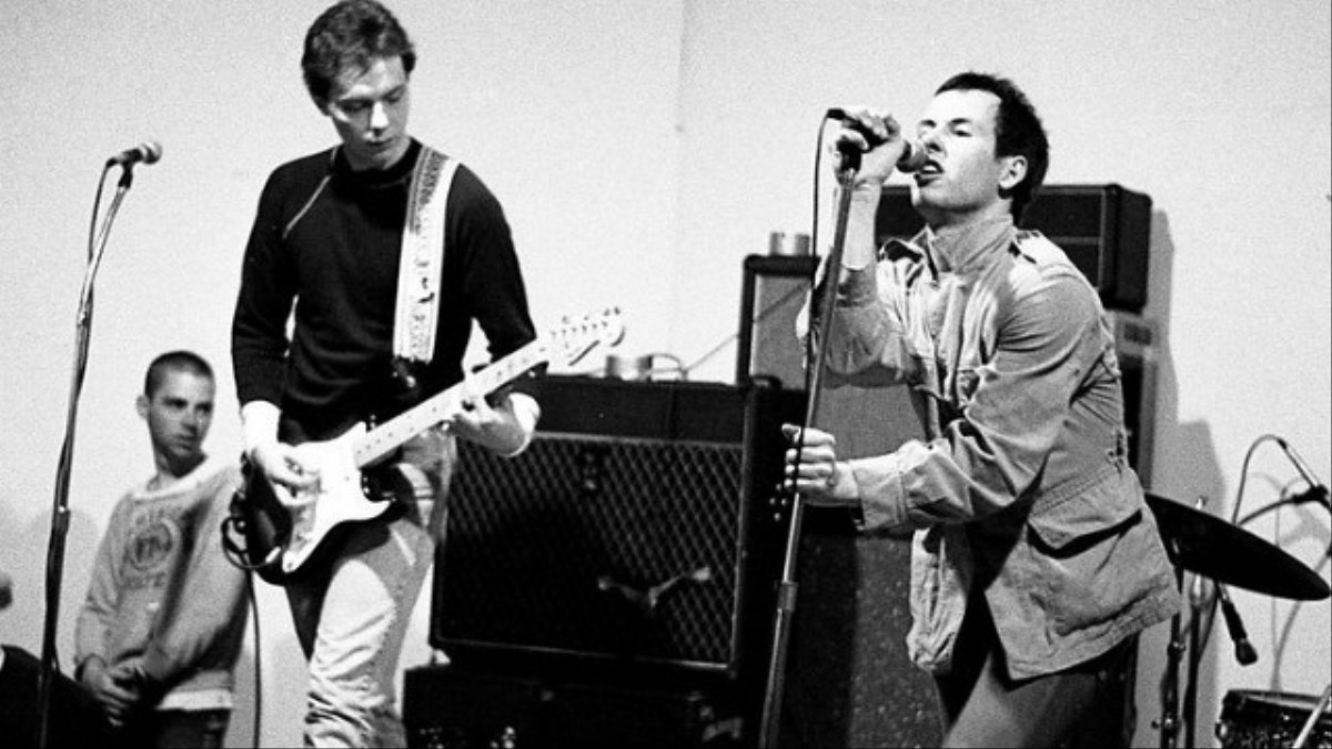 How The Proletariat Became One Of the Most Incendiary Bands in ...