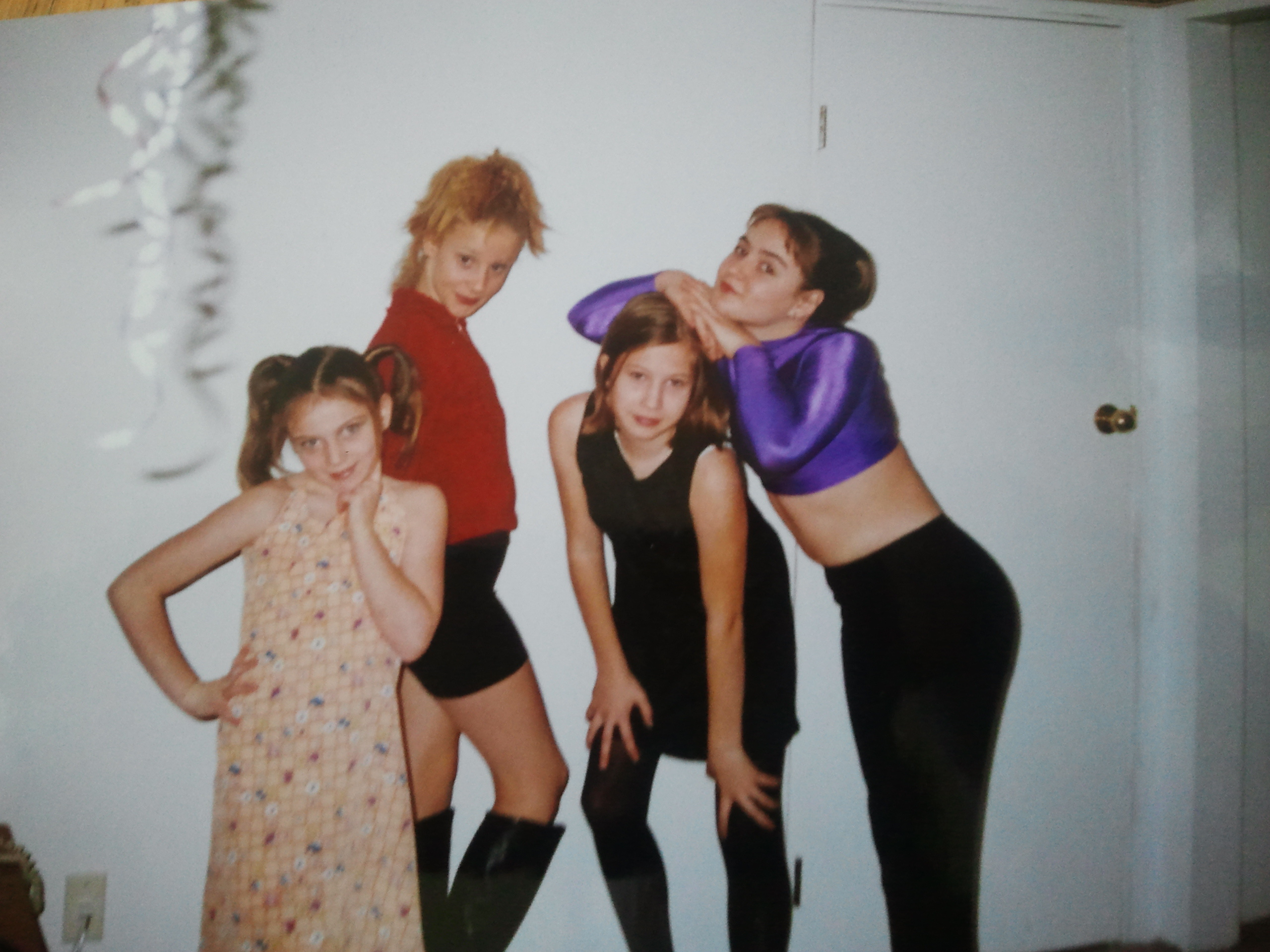 How The Spice Girls Taught Me To Be a Riot Grrl