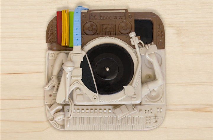 Instagram Has Just Launched Its Own @Music Channel