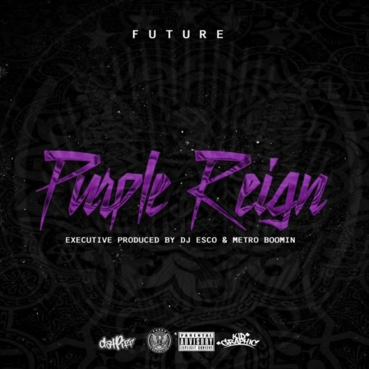 Is Future's New Mixtape 'Purple Reign' Any Good?