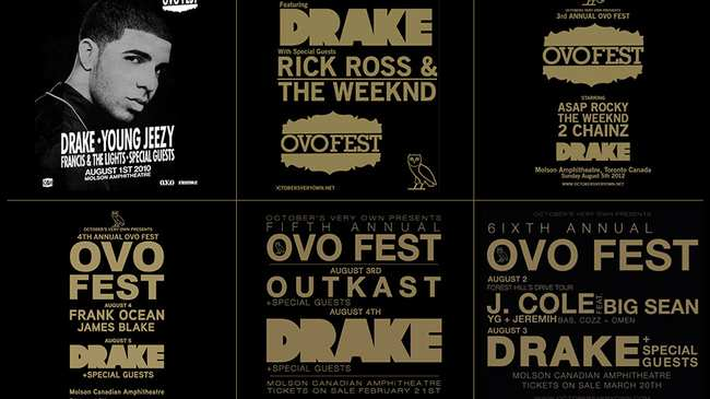 c0078ab61 Is OVO Fest Still Good for Toronto  - Noisey