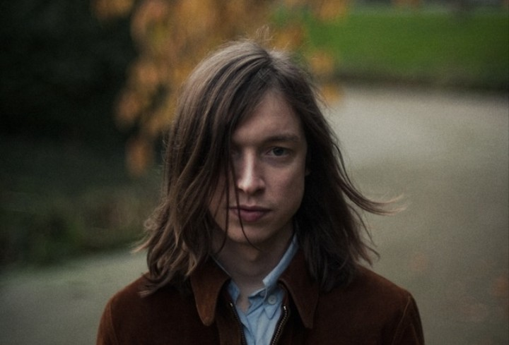 """""""Find Yourself"""" with Jacco Gardner and His New Psychedelic Pop Gem"""