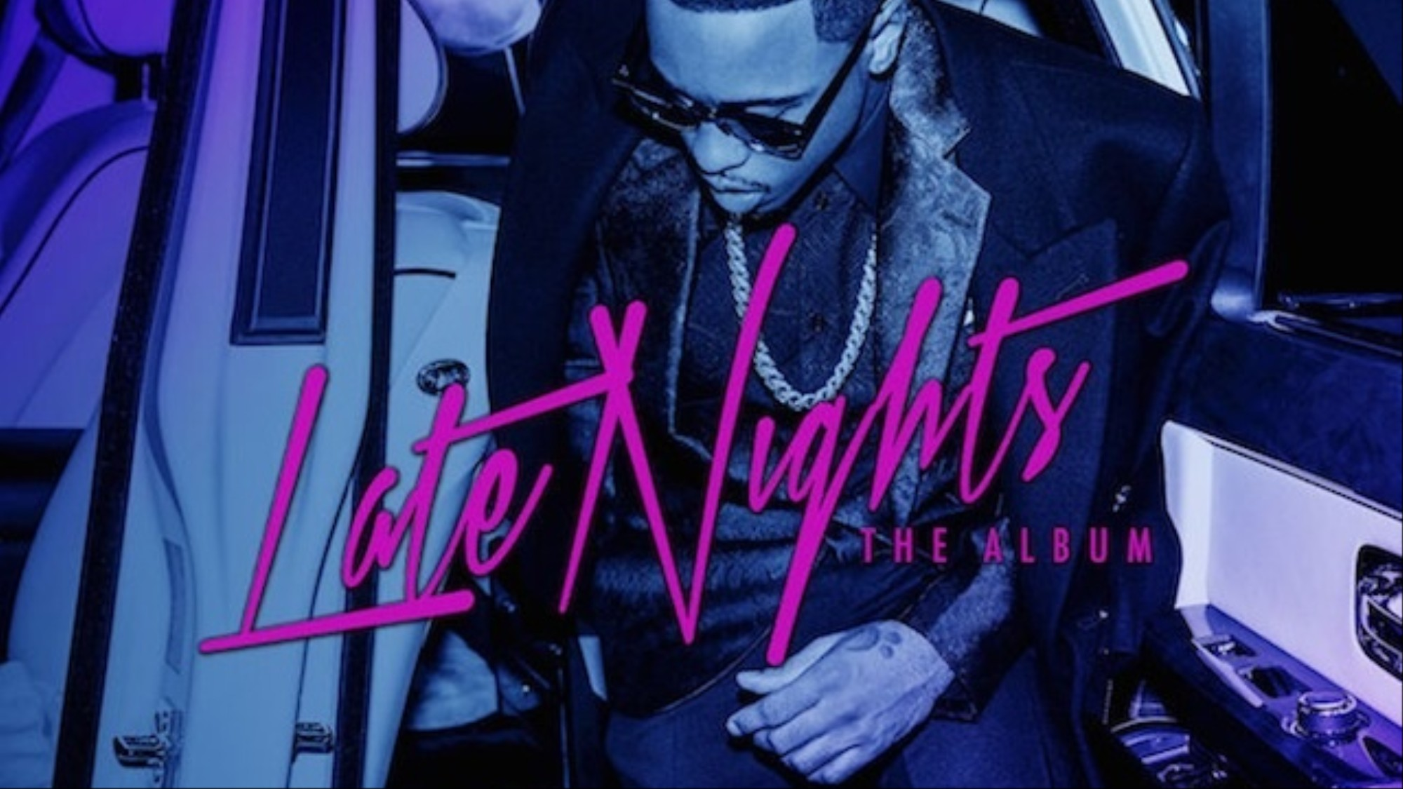 Holy Shit, Jeremih's 'Late Nights: The Album' Is Really Real