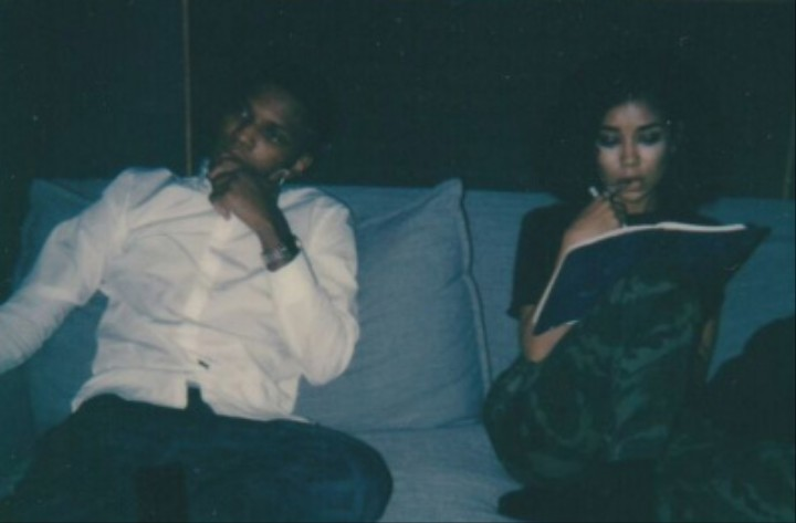 """Jhené Aiko and Gallant Get Together for Slick New Track """"Skipping Stones"""""""