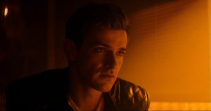 """""""The World's Shit Without Love"""" - Here's Josef Salvat's Video for """"Hustler"""""""