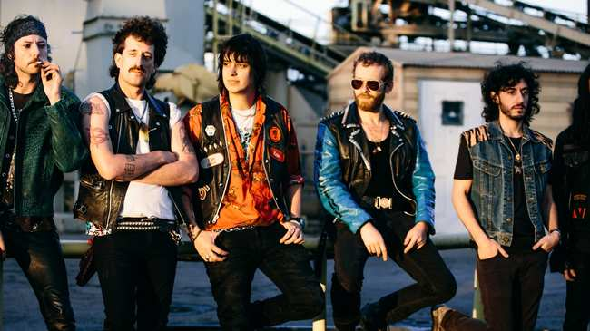 Image result for the voidz