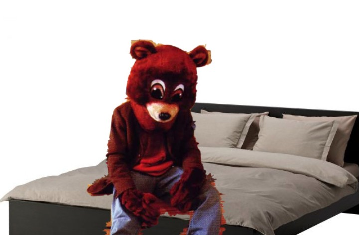 """I Put the Bed Together Myself"": Kanye West and Modern Design on the 10th Anniversary of The College Dropout"