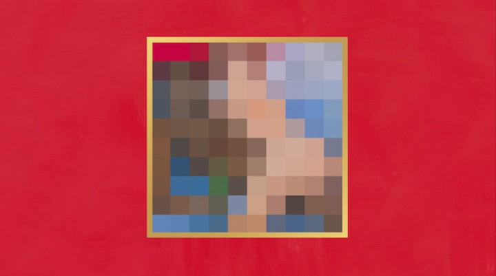 Kanye West's Perfect Imperfections: My Beautiful Dark Twisted Fantasy at Five