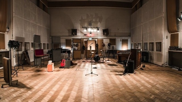an engineer takes us through the history of abbey road