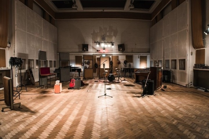 An Engineer Takes Us Through The History of Abbey Road, the World's Most Famous Studio