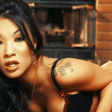 estrella del mundo hip hop porno