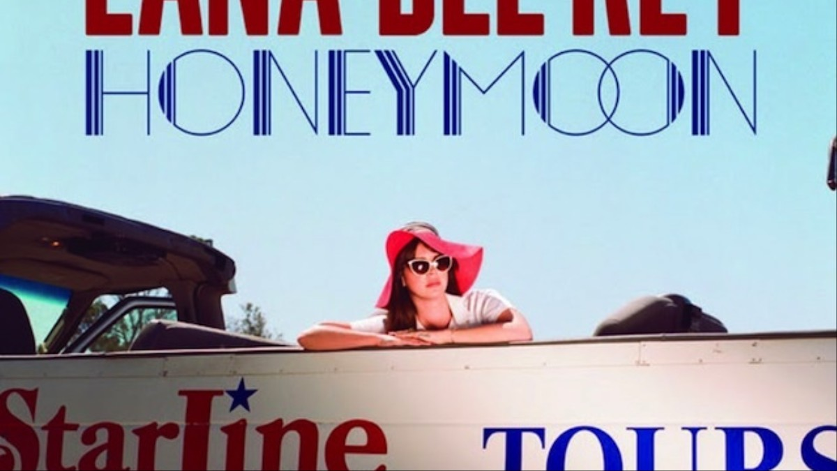 Lana del reys doomed weary honeymoon is the perfect album for lana del reys doomed weary honeymoon is the perfect album for her to have made right now noisey kristyandbryce Images