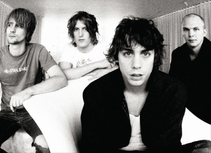 The Definitive History of Landfill Indie in Seven Songs, Narrated by Johnny Borrell