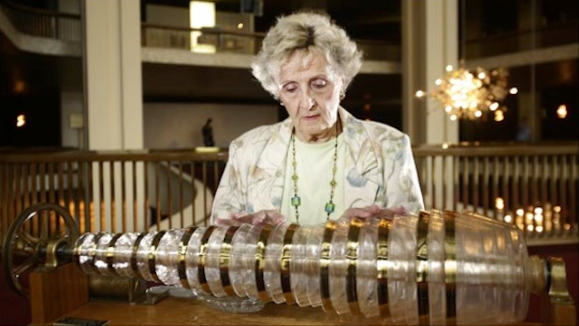 Learning To Play The Glass Armonica! - VICE