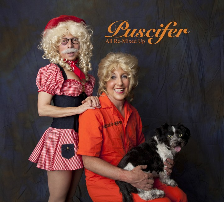Listen to Puscifer's Remix Album, 'All Re-Mixed Up'