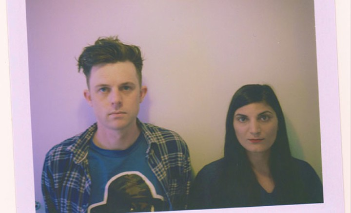 Listen to the New Album From She's So Rad