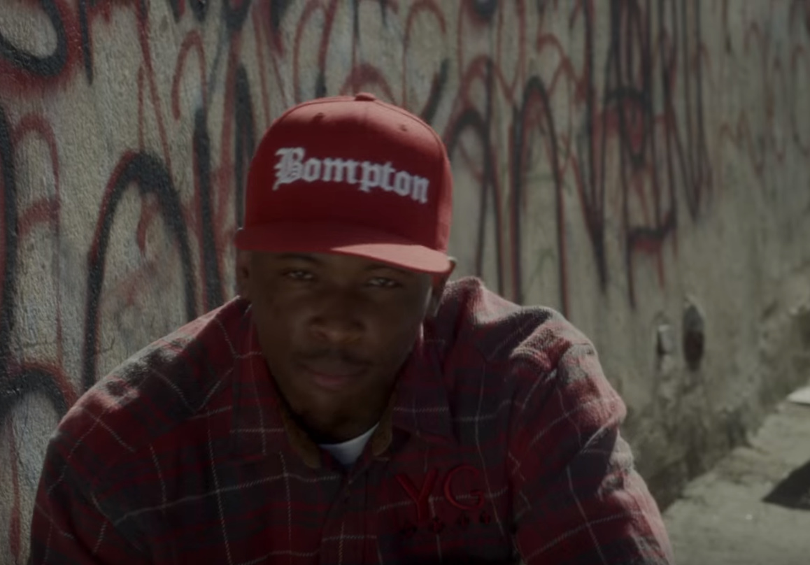 Listen to Two Brand New YG Songs - Noisey