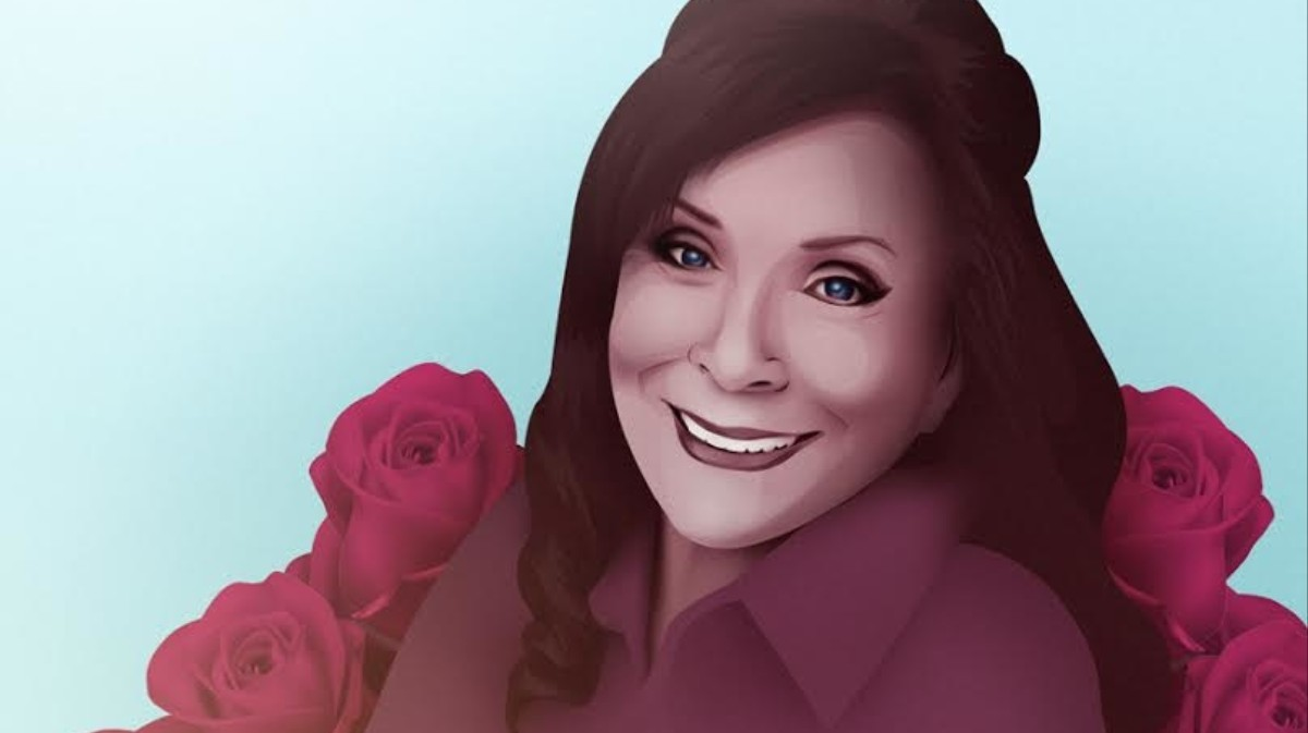 country icon loretta lynn is still a mountain girl noisey
