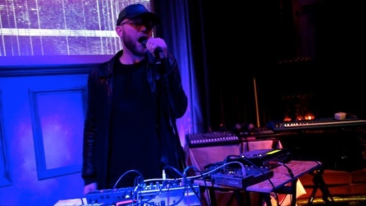 """""""I'm a Bit of a Lone Wolf"""": M Ax Noi Mach Explains the Raw Elements of His Music"""