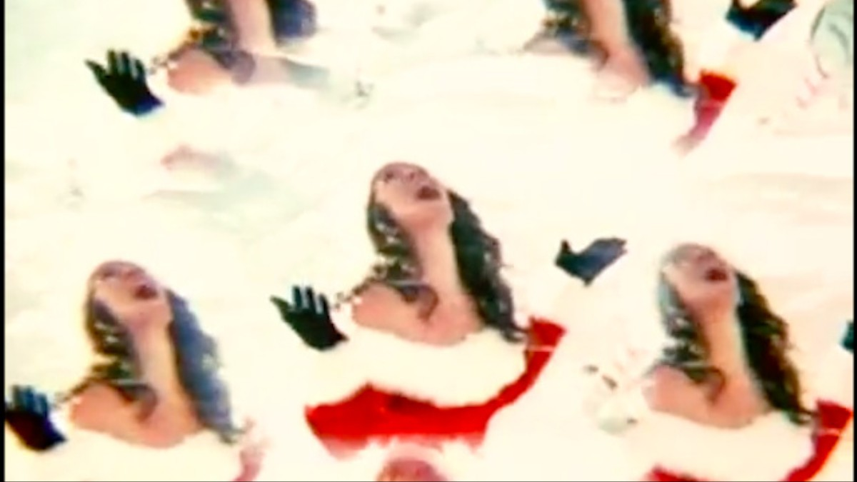 "How Mariah Carey\'s ""All I Want For Christmas Is You"" Changed the ..."
