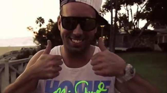 meet mike stud college baseball player turned professional bro