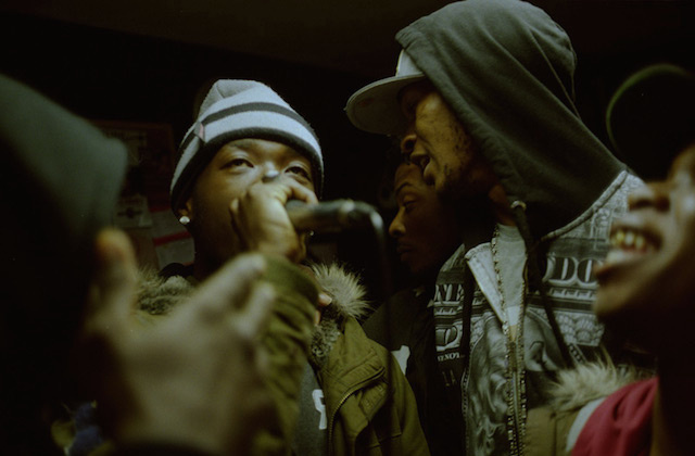 Meet the Two Kids Putting the Fire Back into Grime Photography - VICE