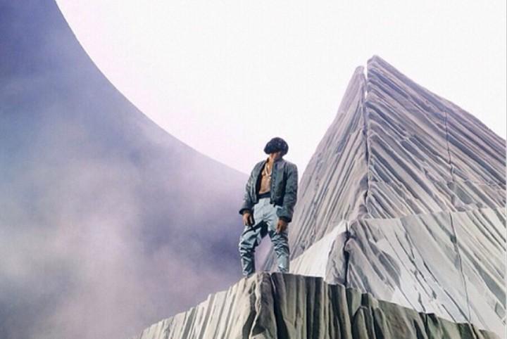 Meet The Woman Behind Kanye's Yeezus Tour (It's Not Kim)