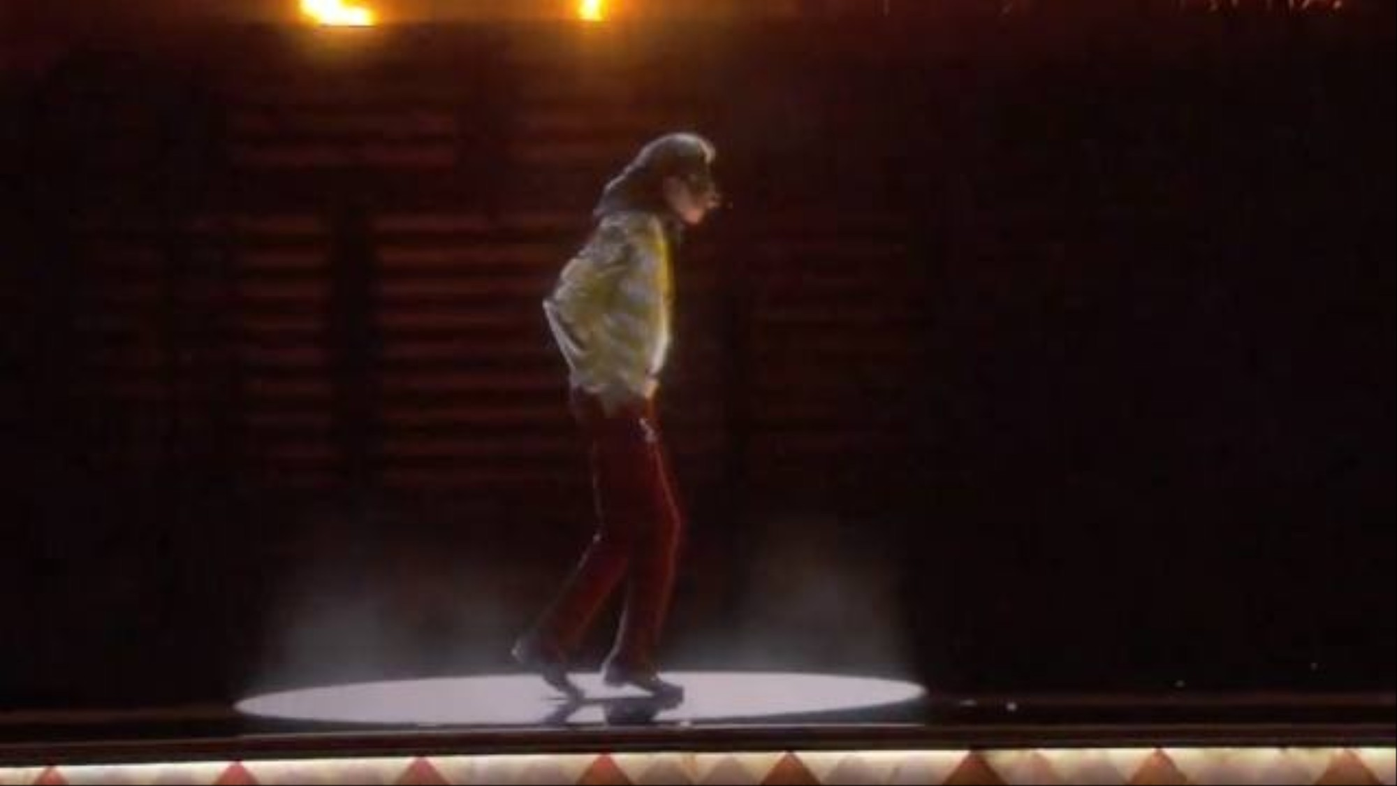 Zombie Michael Jackson Was Really Effing Weird and Also Sad - VICE