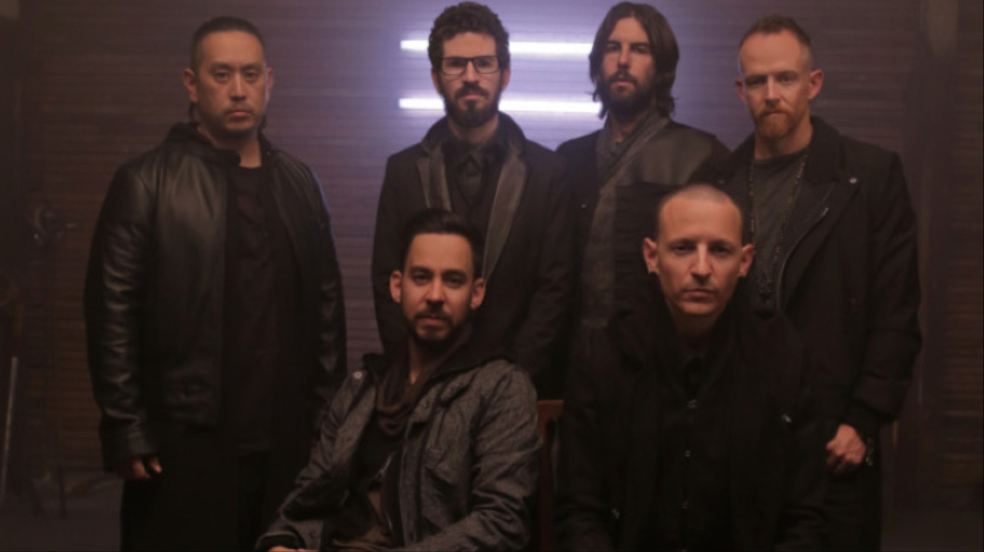 Linkin Park Hunting For The Perfect Beat Vice