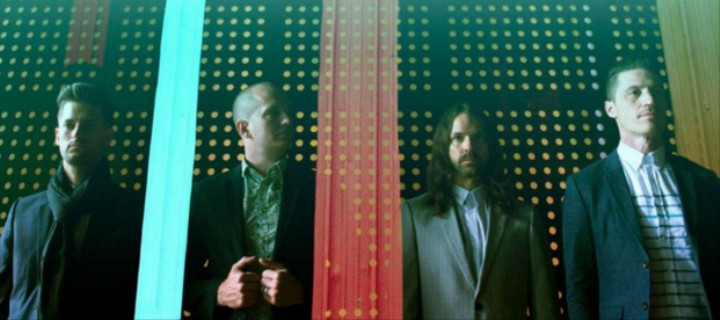 Mutemath Answer Our OkCupid-Cribbed Dating Questionnaire