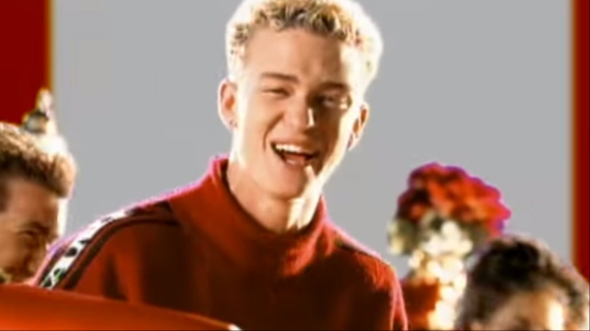 That Time \'N Sync got Turnt at an Orphanage - Noisey