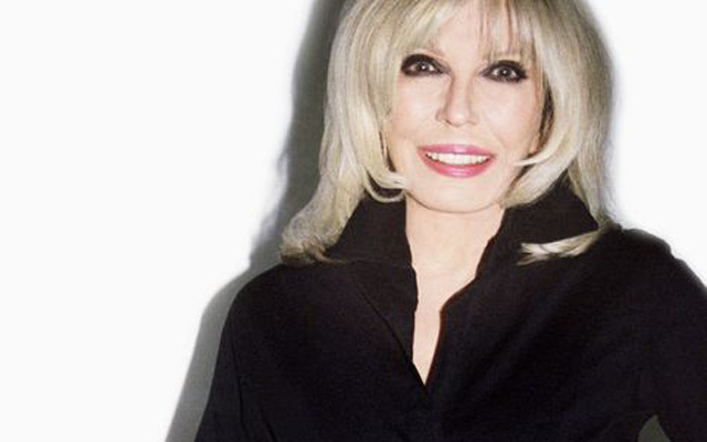 Nancy Sinatra - Good Time Girl
