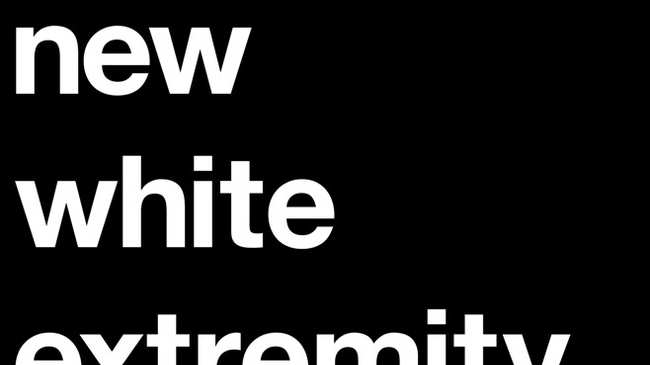 Listen Glassjaws Newest Song In Four Years New White Extremity
