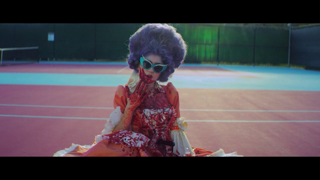 Grimes Just Dropped Her First New Song from 'Art Angels ...