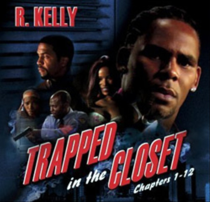 New Trapped In The Closet Noisey