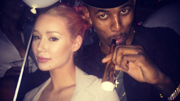 """Nick Young Is on the """"Best Album of 2016,"""" and It's Iggy Azalea's"""