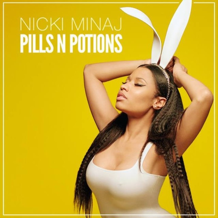 "Nicki Minaj Released ""Pills N Potions"" and Is About to Conquer the World with Heartbreak"