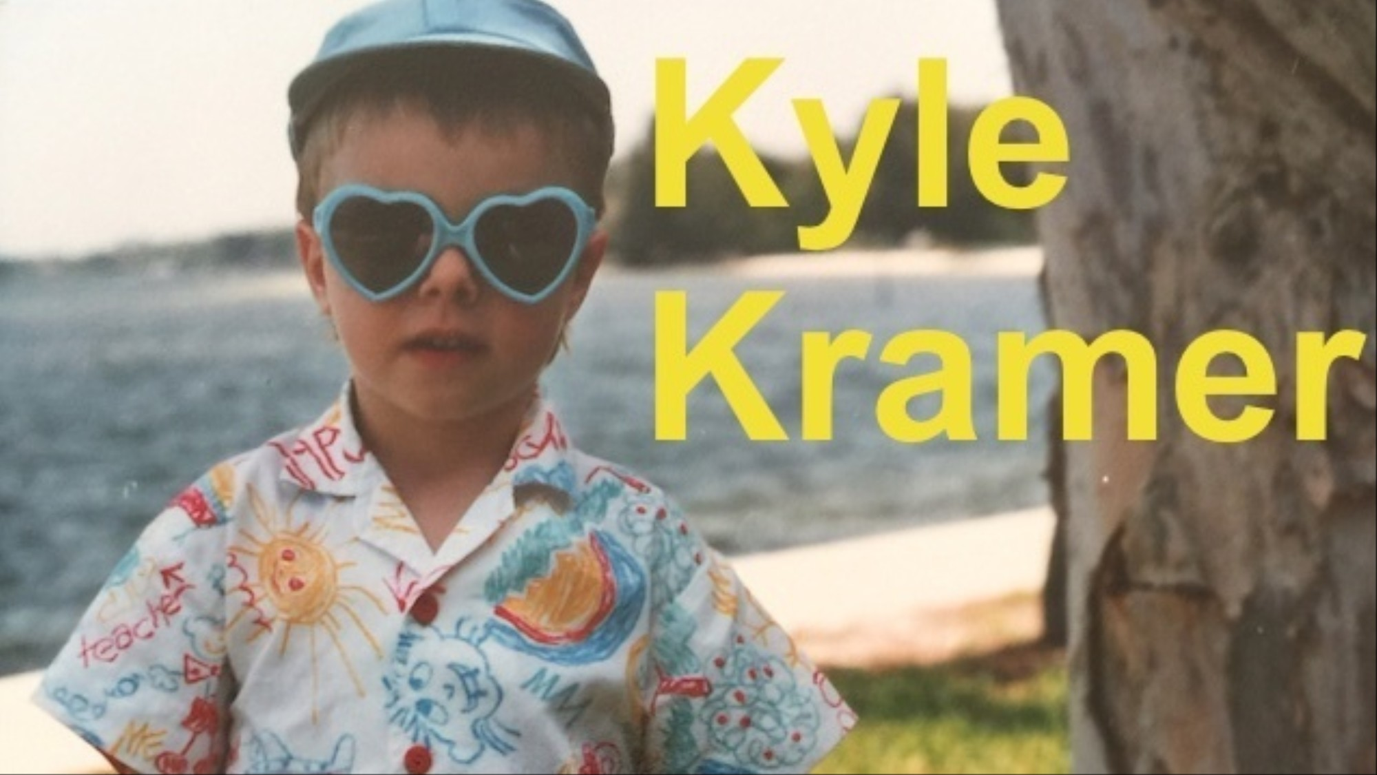 The Noisey Editors' Best and Worst of 2015: Kyle Kramer - VICE