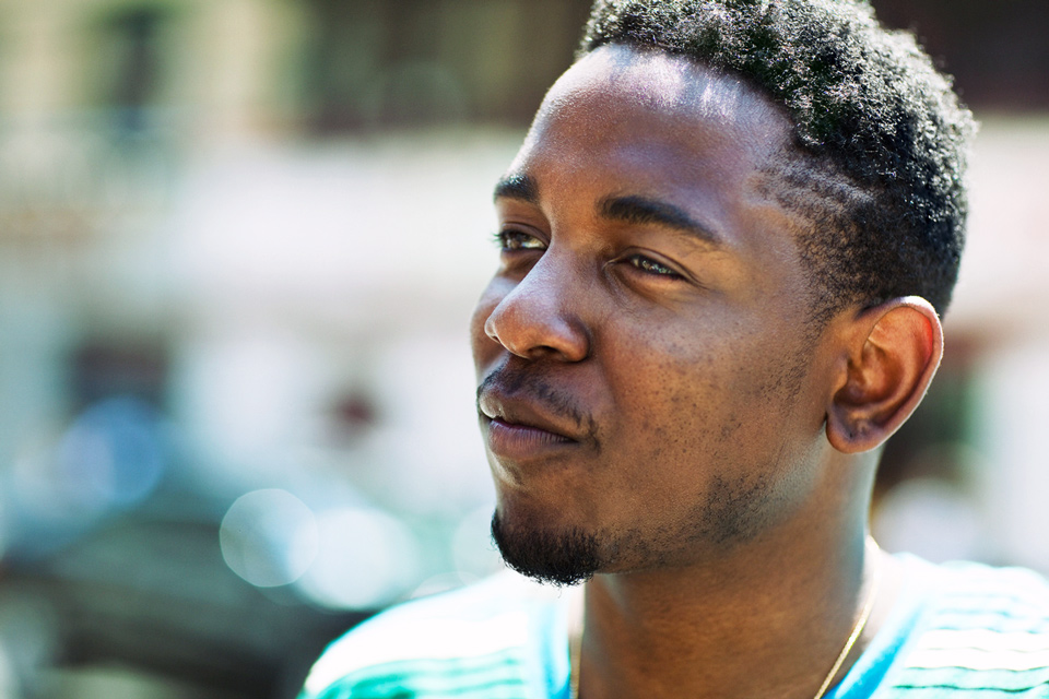 We Asked Kendrick Lamar If He Was The New 2pac Noisey