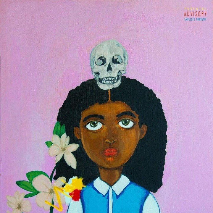 Noname Finally Releases 'Telefone' and Makes the World a Better Place