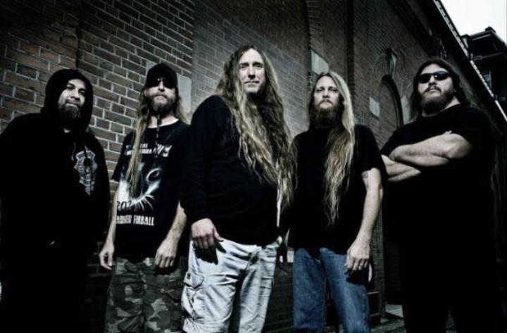 "Florida Death Metal Greats Obituary Just Dropped a Brutal New Single, ""Loathe"""