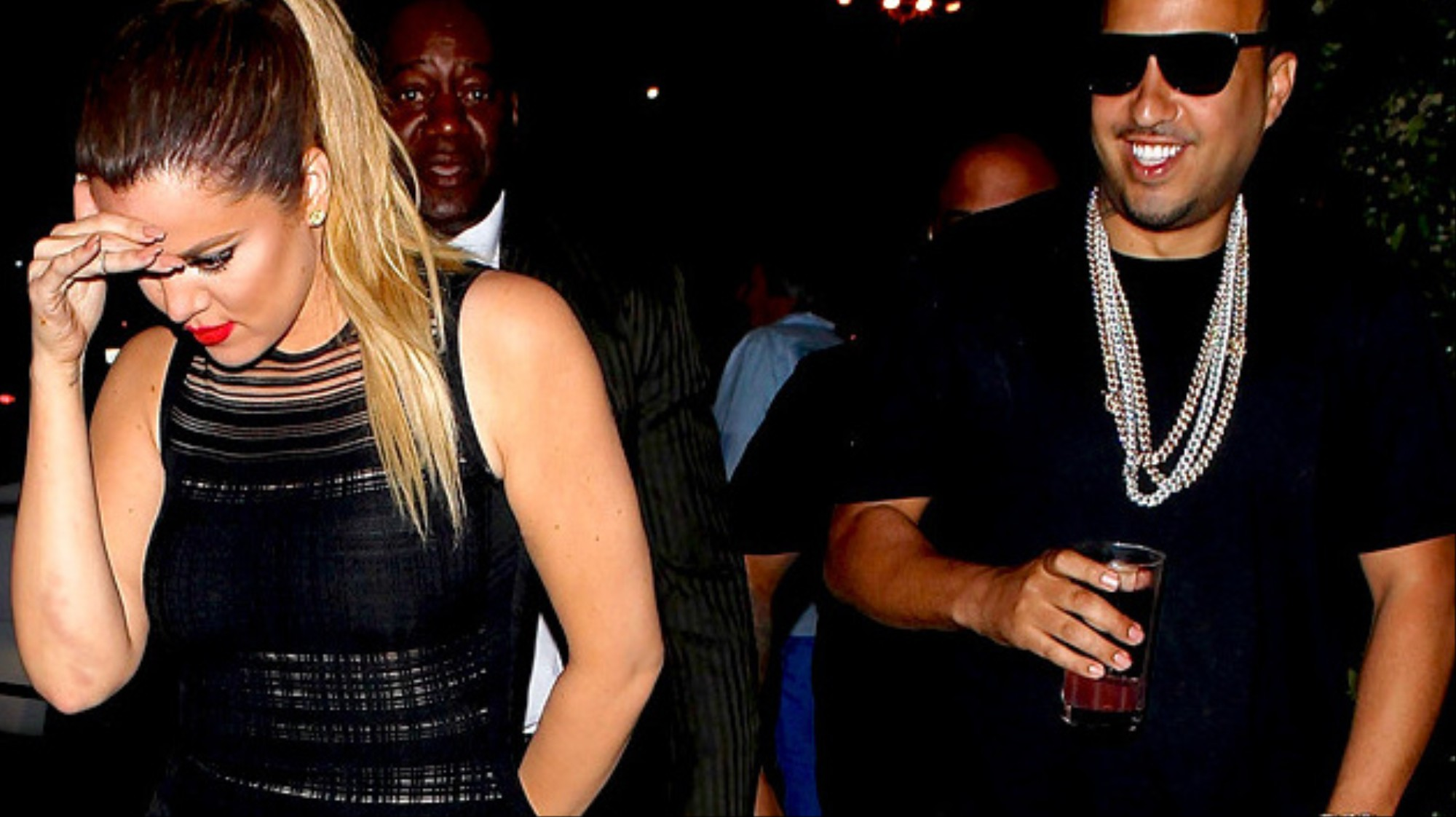 is french montana dating khloe