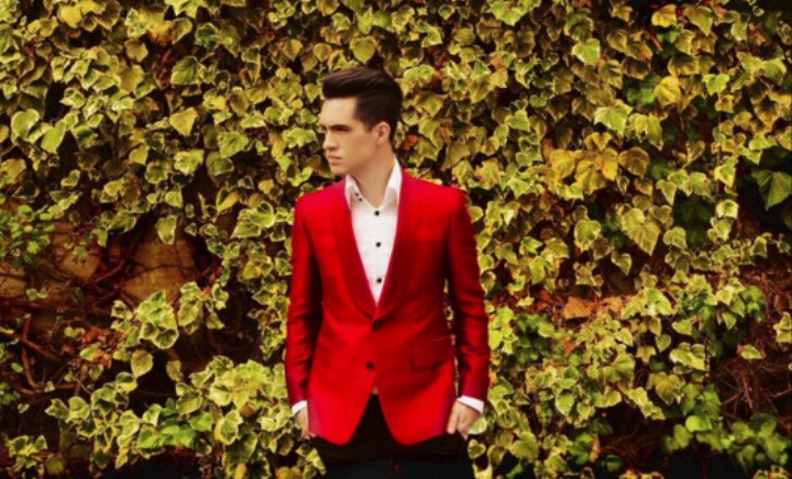 Still Standing: Panic! at the Disco's Brendon Urie on Sinatra, Nu-Metal, and His Awkward Past