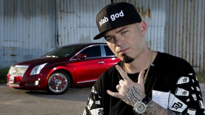 A City Upon a Grill: Paul Wall Is Blessing Houston as the Slab God