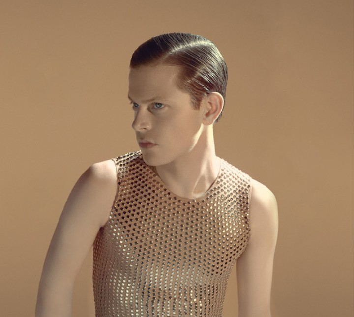 "Perfume Genius: Too Bright for ""Gay Panic"""