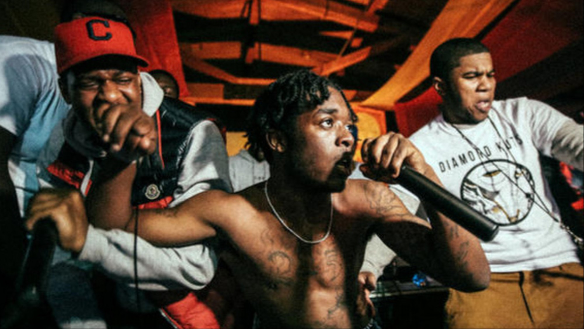 No Silver Spoon: Philadelphia's Unforgiving New Wave of Rap
